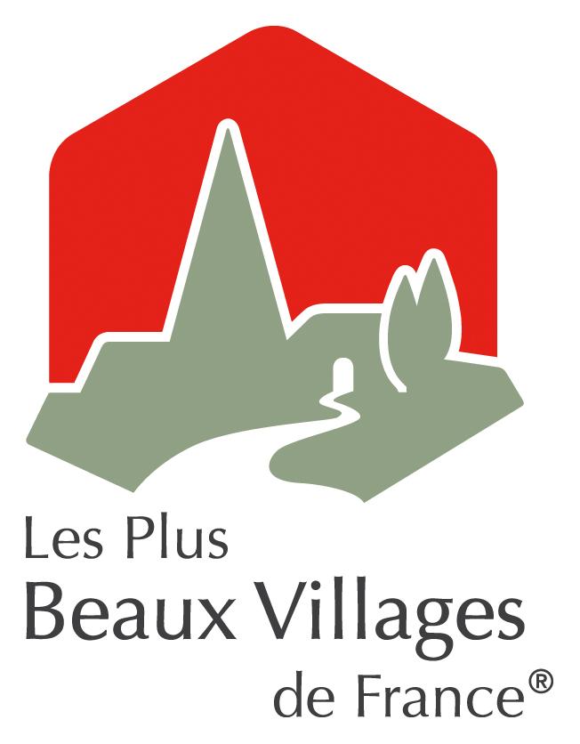 logo - Les Plus Beaux Villages de France