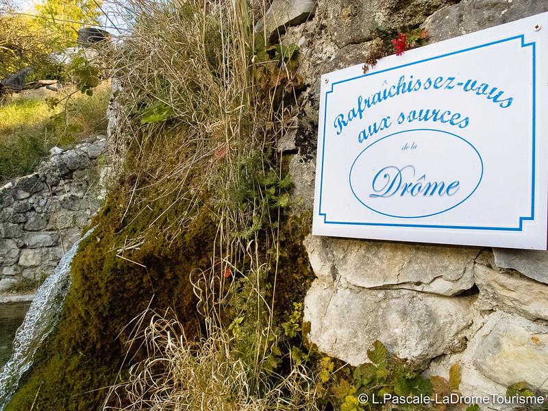 source-drome-L.Pascale - LaDromeTourisme